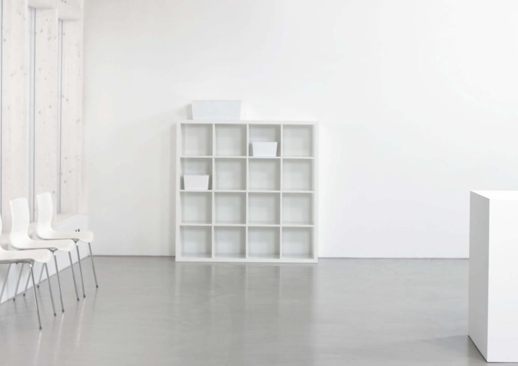Shop Floor Availability