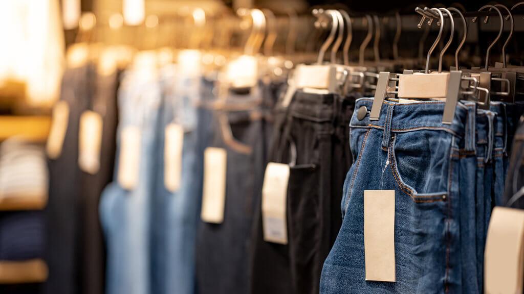 RFID for fashion retail