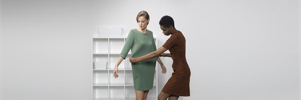 Fashion Customer