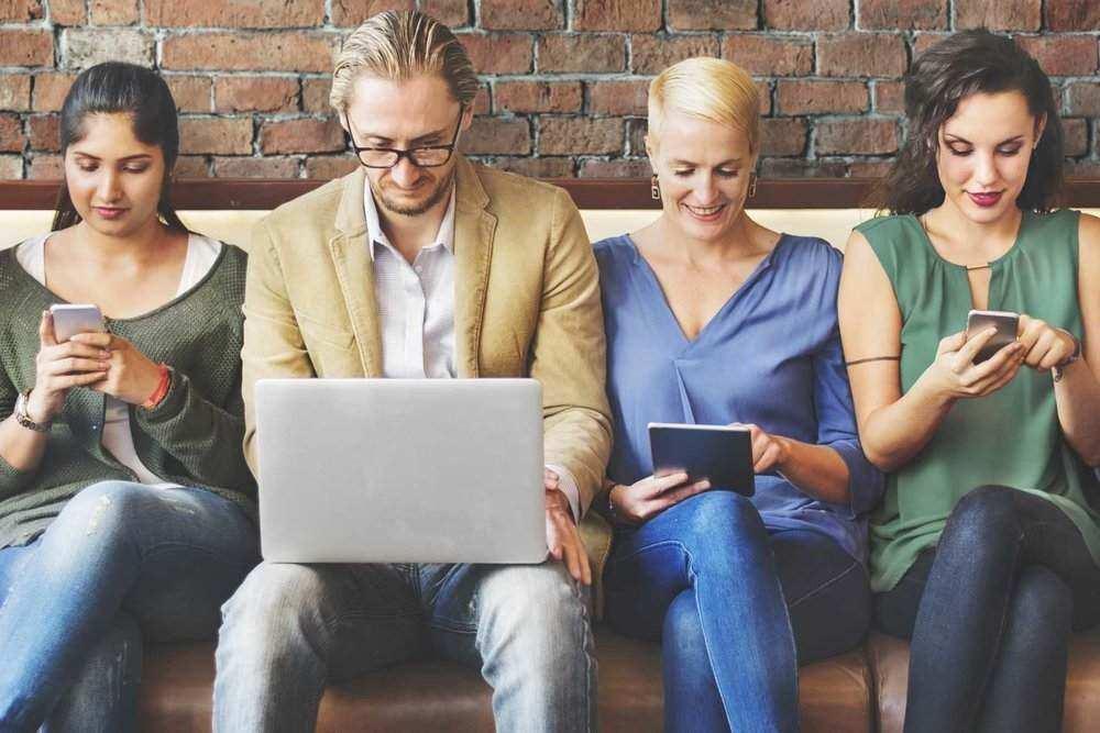 Online & Offline Retail