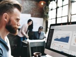 Kundenzentrierte IT-Architektur