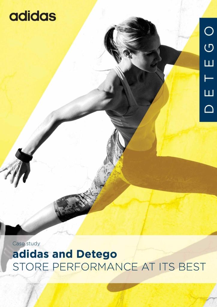 adidas & Detego Case Study Cover