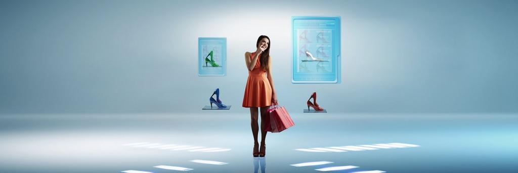 IoT im Modehandel