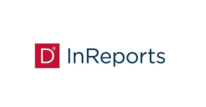 Detego InReports Logo