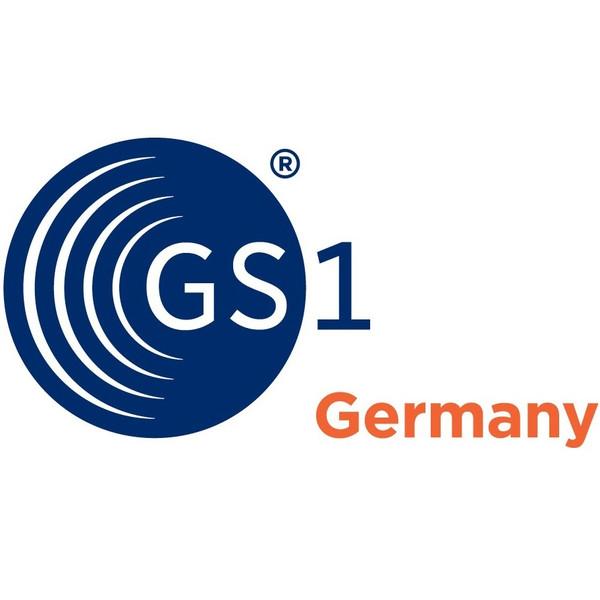 GS1 Germany Logo