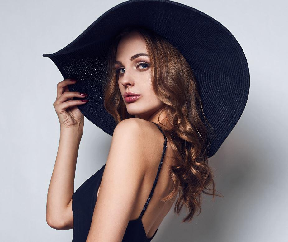 Fashion Customer Stock Image
