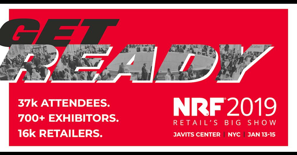 NRF 2019 Banner