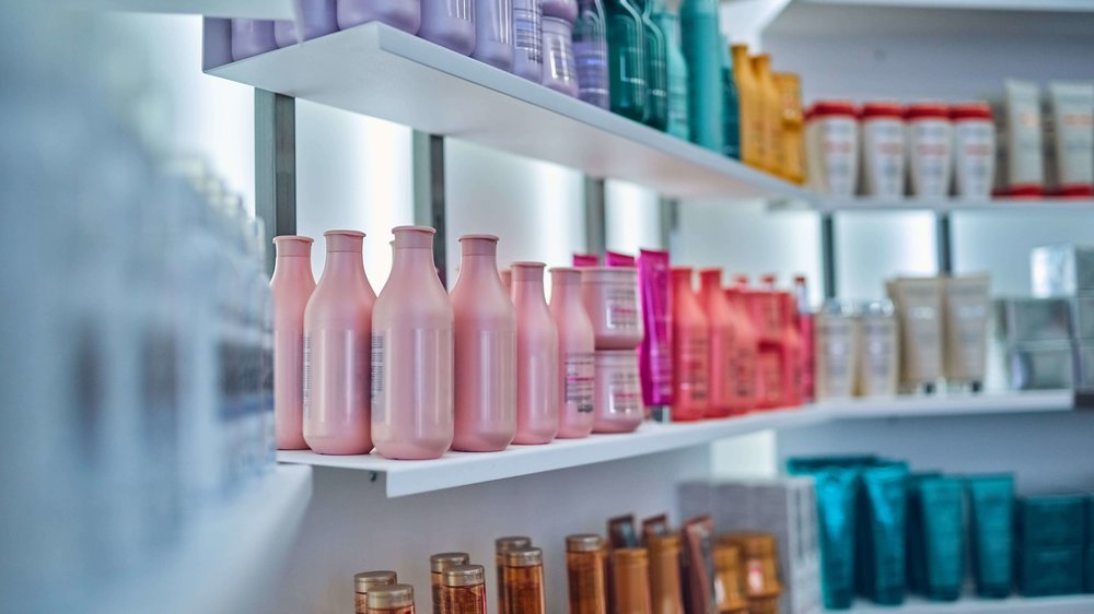 RFID Ready to Digitise the Cosmetics Industry • Detego