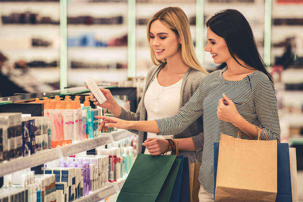RFID in Beauty Industry