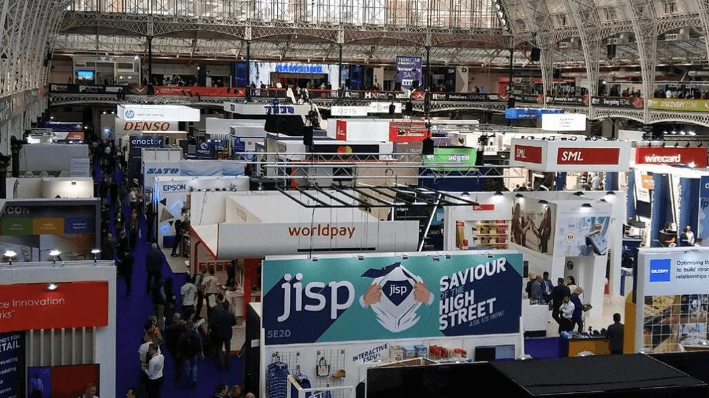Retail Expo 2019