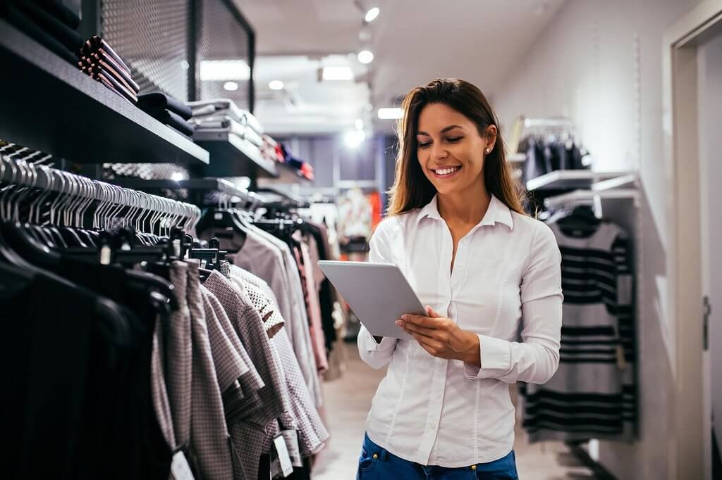 Retail Store Staff