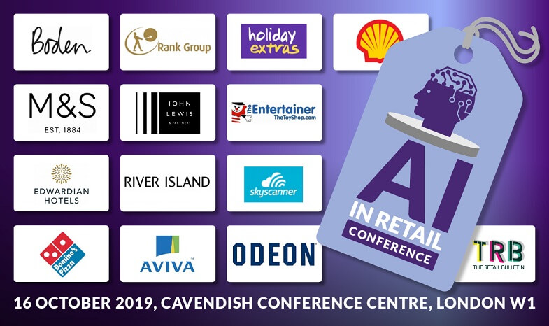 AI in Retail Conference 2019