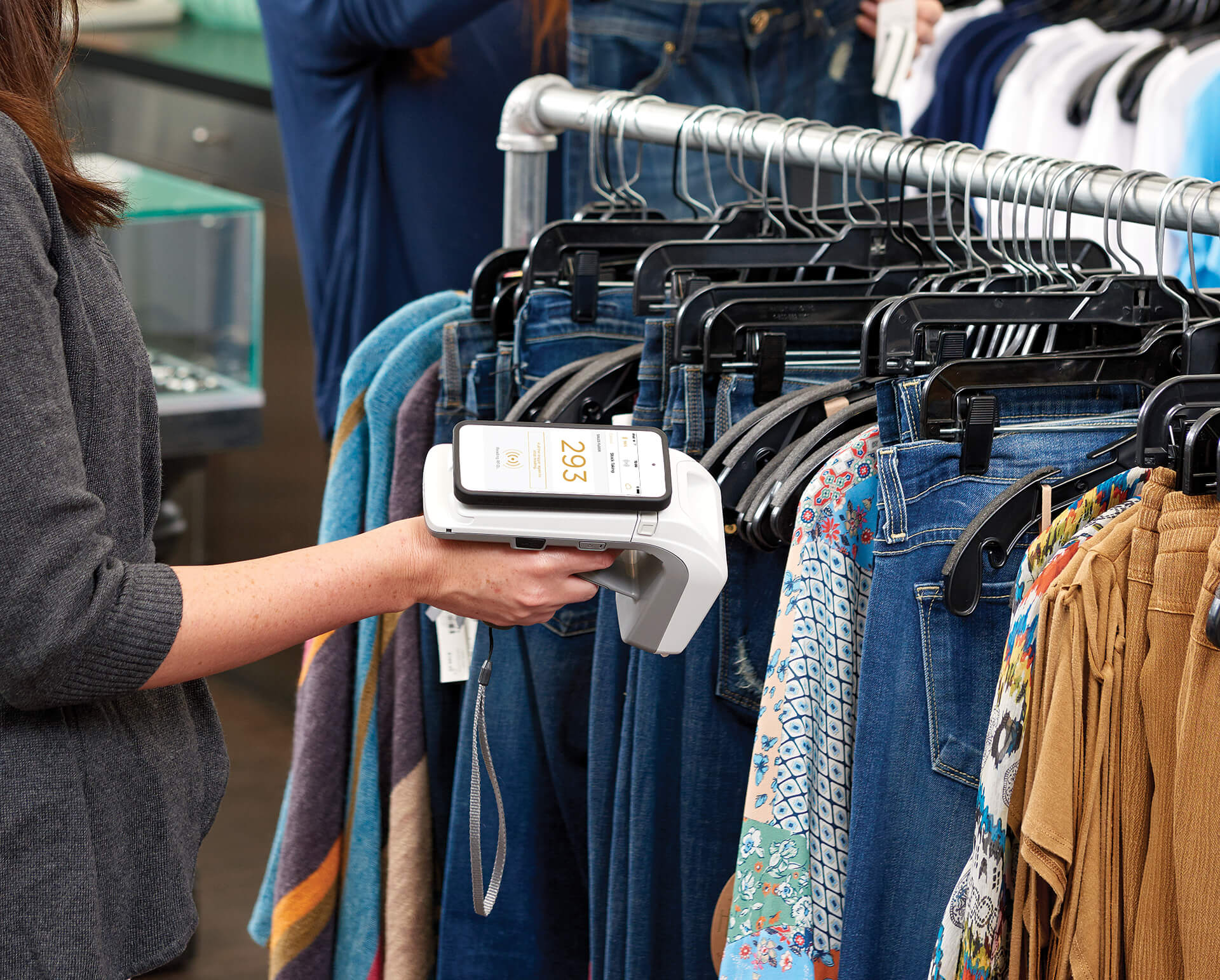 RFID in the Store