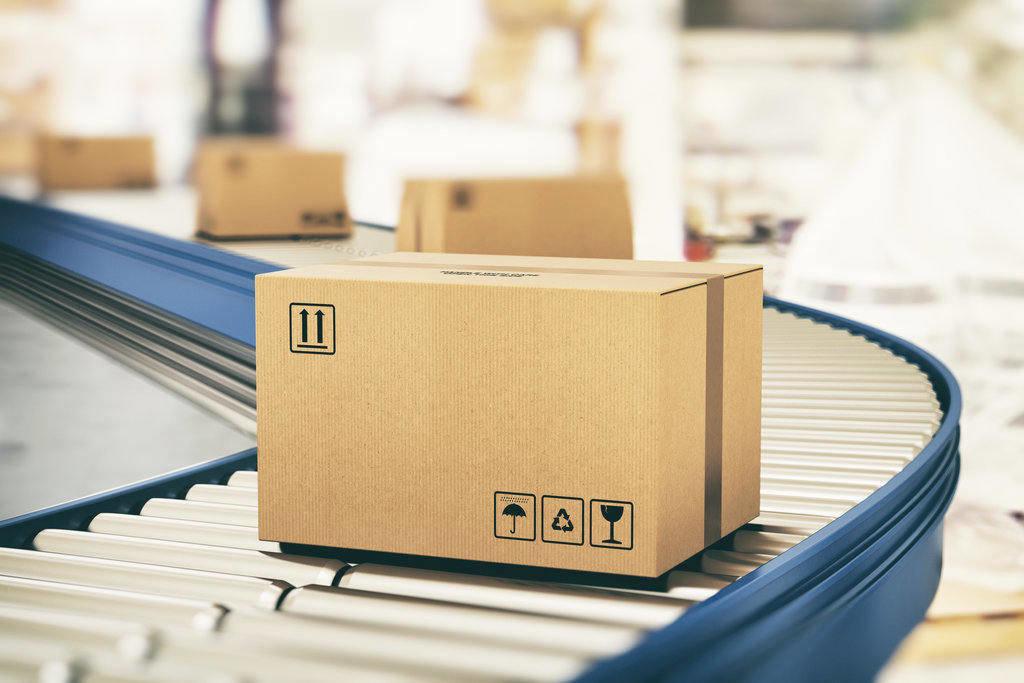 Retail Supply Chain image
