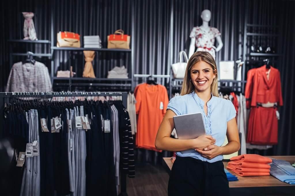 Detego Fashion Retail Customer