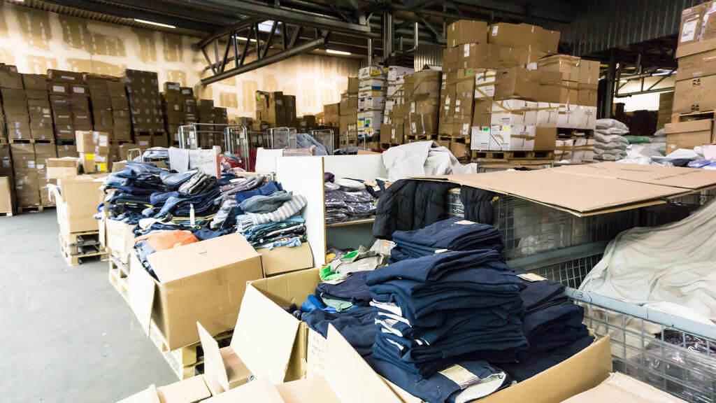 Retail Returns challenges