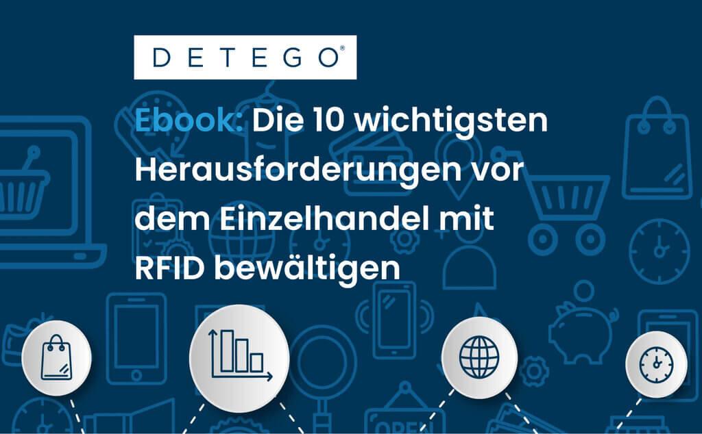 RFID-E-Book für den Einzelhandel