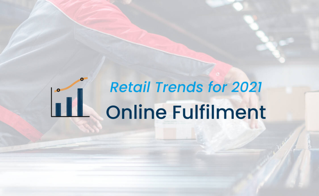 Retail fulfilment article