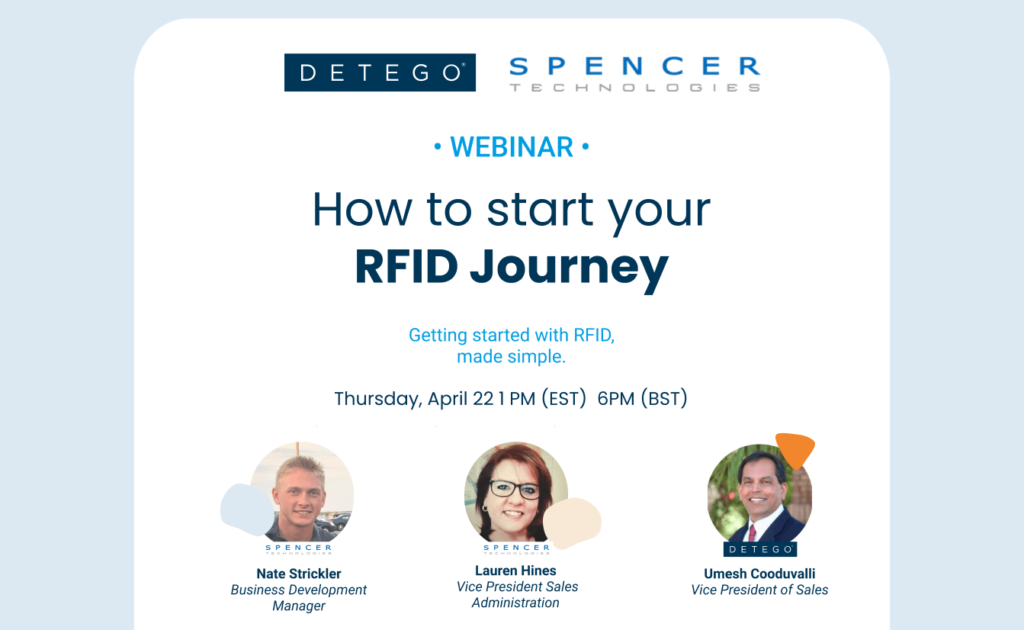 How to start your RFID Journey